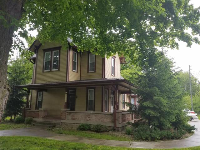 7125 N New Augusta Road, Indianapolis, IN 46268 (MLS #21624181) :: Mike Price Realty Team - RE/MAX Centerstone