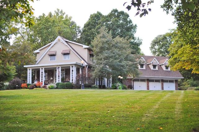 120 S 6th Street, Zionsville, IN 46077 (MLS #21624220) :: FC Tucker Company