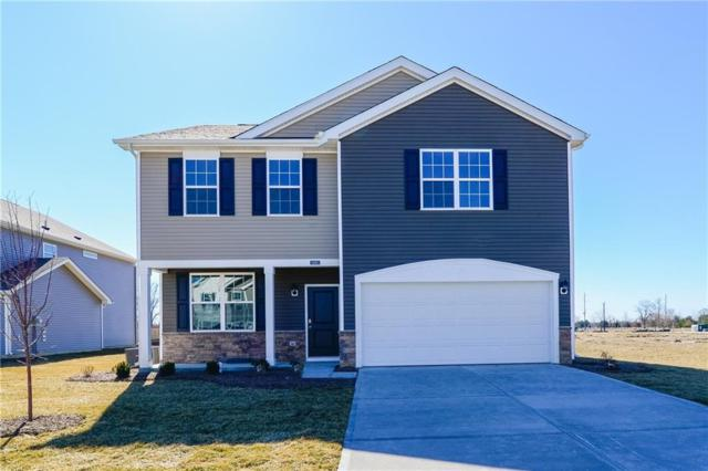 4441 Averly Court, Indianapolis, IN 46237 (MLS #21624222) :: Mike Price Realty Team - RE/MAX Centerstone