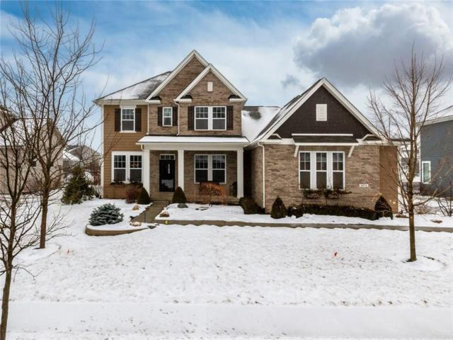 5974 Boundary Drive, Noblesville, IN 46062 (MLS #21624270) :: AR/haus Group Realty