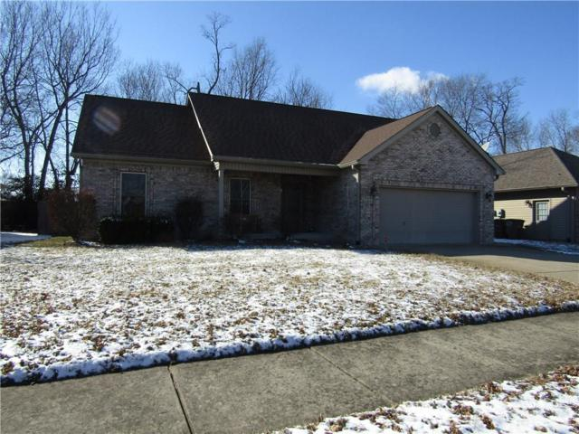 2282 Mcclennan Court N, Columbus, IN 47203 (MLS #21624304) :: Mike Price Realty Team - RE/MAX Centerstone