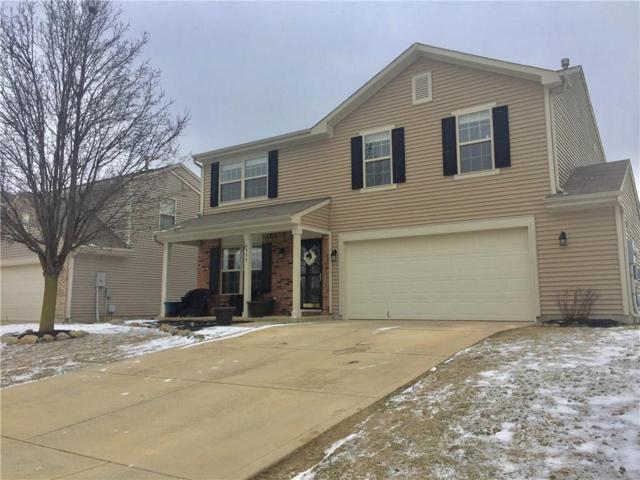 6939 N Garland Court, Mccordsville, IN 46055 (MLS #21625380) :: Mike Price Realty Team - RE/MAX Centerstone