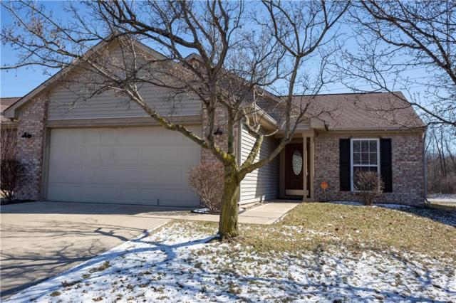 7721 Sergi Canyon Drive, Indianapolis, IN 46217 (MLS #21625509) :: Mike Price Realty Team - RE/MAX Centerstone