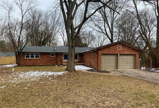 9045 Westfield Boulevard, Indianapolis, IN 46240 (MLS #21625530) :: Mike Price Realty Team - RE/MAX Centerstone