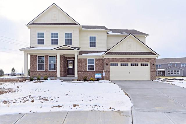 601 Ferndale Lane, Avon, IN 46122 (MLS #21625534) :: The Evelo Team