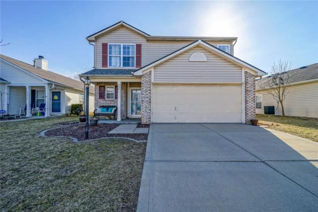 15444 Wandering Way, Noblesville, IN 46060 (MLS #21625537) :: Mike Price Realty Team - RE/MAX Centerstone