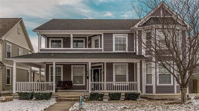 2524 N New Jersey Street, Indianapolis, IN 46205 (MLS #21625542) :: Mike Price Realty Team - RE/MAX Centerstone