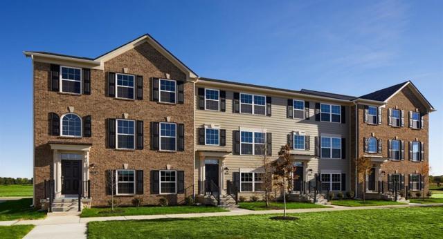 3541 Buckner Drive, Westfield, IN 46074 (MLS #21625545) :: AR/haus Group Realty