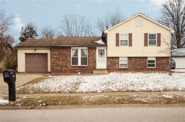 5127 Pappas Drive, Indianapolis, IN 46237 (MLS #21625578) :: Mike Price Realty Team - RE/MAX Centerstone