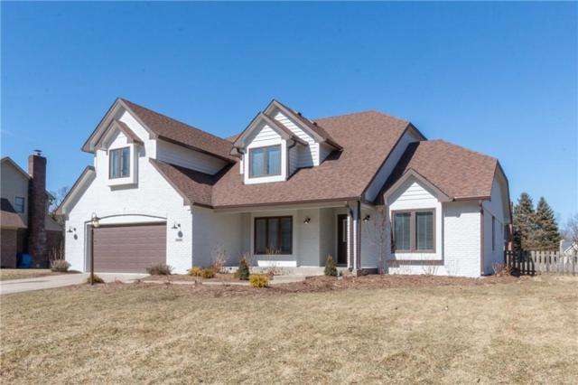 12456 Stone Drive, Indianapolis, IN 46236 (MLS #21625594) :: Mike Price Realty Team - RE/MAX Centerstone