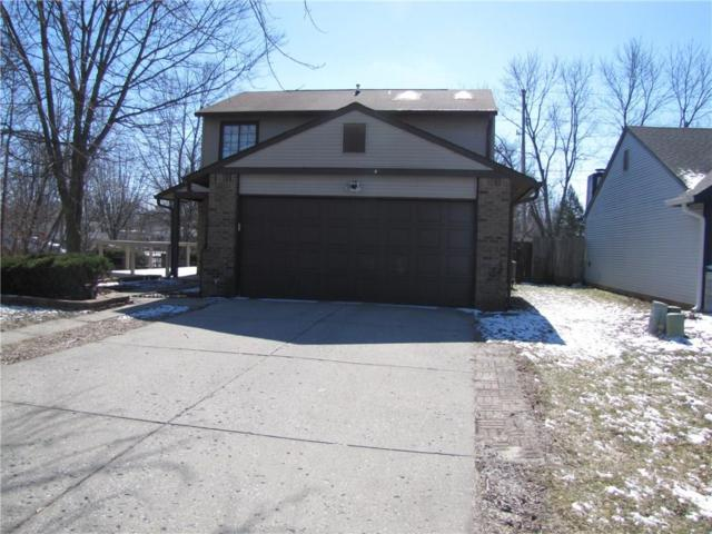 8986 Summer Walk Drive W, Indianapolis, IN 46227 (MLS #21625609) :: Mike Price Realty Team - RE/MAX Centerstone