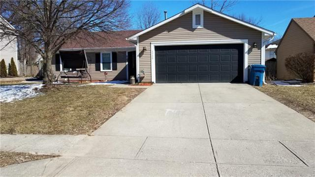 1735 Shorter Court, Indianapolis, IN 46214 (MLS #21625671) :: Mike Price Realty Team - RE/MAX Centerstone