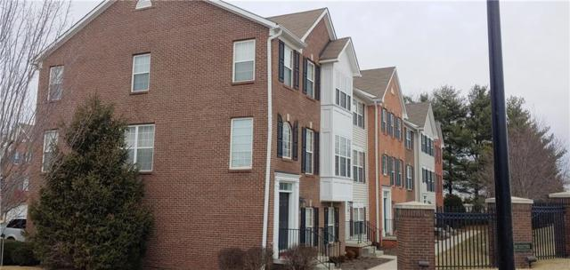 9441 Glencroft Way, Indianapolis, IN 46250 (MLS #21625676) :: Richwine Elite Group