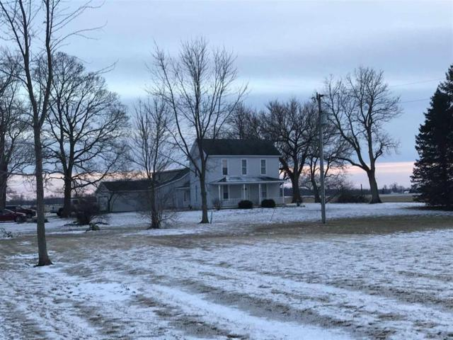 3014 W State Road 26, Hartford City, IN 47348 (MLS #21625731) :: The ORR Home Selling Team