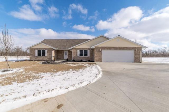 4006 N Easy Living Avenue, Muncie, IN 47303 (MLS #21625755) :: The ORR Home Selling Team