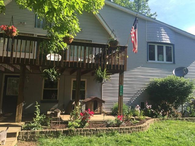 3194 Long Lake Road, Nashville, IN 47448 (MLS #21625818) :: The ORR Home Selling Team