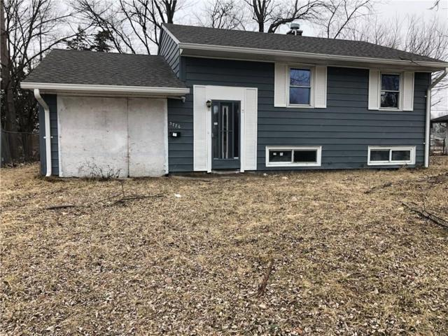 3776 Celtic Drive, Indianapolis, IN 46235 (MLS #21625847) :: Mike Price Realty Team - RE/MAX Centerstone