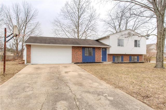 1193 Standish Drive, Greenwood, IN 46142 (MLS #21625879) :: Mike Price Realty Team - RE/MAX Centerstone