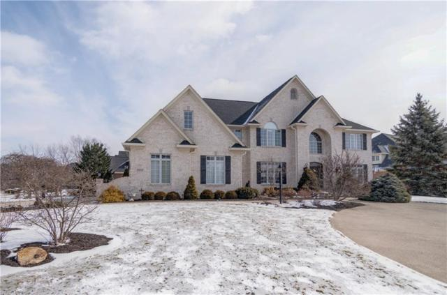 5313 Pueblo Court, Carmel, IN 46033 (MLS #21625890) :: Mike Price Realty Team - RE/MAX Centerstone