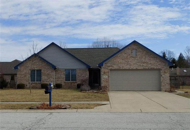 7 Corkwood Court, Brownsburg, IN 46112 (MLS #21625896) :: Mike Price Realty Team - RE/MAX Centerstone