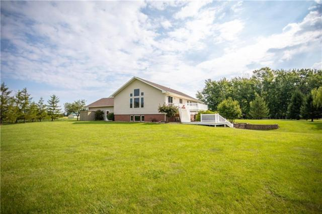 2575 N County Road 200 W, New Castle, IN 47362 (MLS #21625926) :: HergGroup Indianapolis