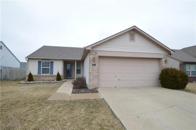 6126 Glebe Drive, Indianapolis, IN 46237 (MLS #21625967) :: Mike Price Realty Team - RE/MAX Centerstone