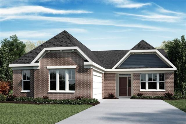 3990 Abbotsford Drive, Westfield, IN 46074 (MLS #21626004) :: AR/haus Group Realty