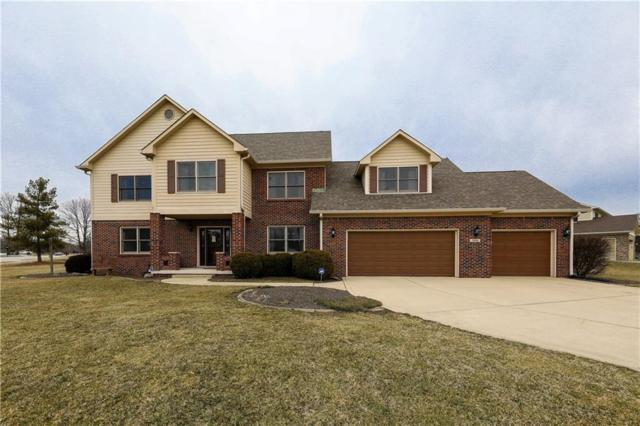 7656 Milliner Court, Plainfield, IN 46168 (MLS #21626005) :: Mike Price Realty Team - RE/MAX Centerstone