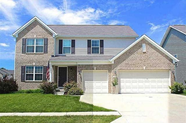 7832 Hedgehop Drive, Zionsville, IN 46077 (MLS #21626072) :: Mike Price Realty Team - RE/MAX Centerstone
