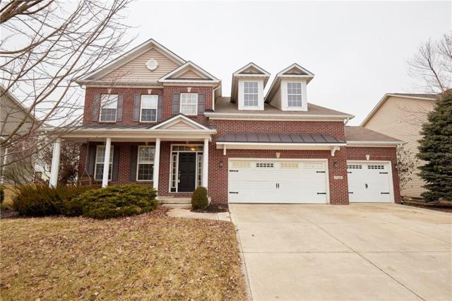 7738 Solomon Drive, Zionsville, IN 46077 (MLS #21626107) :: Mike Price Realty Team - RE/MAX Centerstone