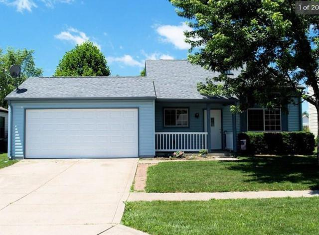 1210 Citation Circle W, Lebanon, IN 46052 (MLS #21626115) :: Mike Price Realty Team - RE/MAX Centerstone