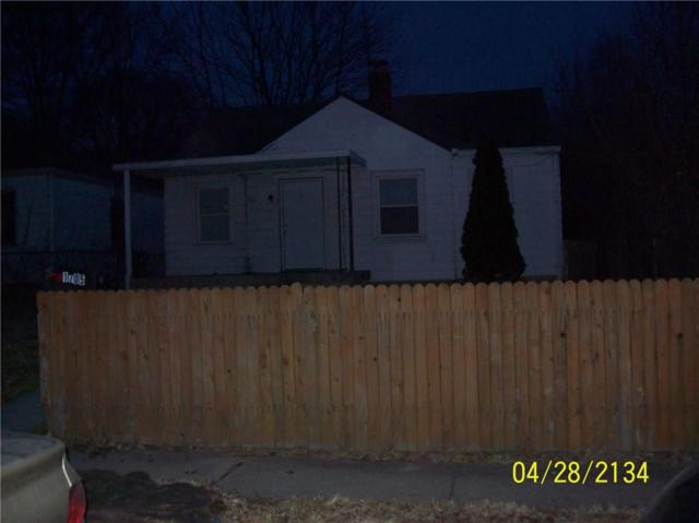 1705 N Linwood Avenue, Indianapolis, IN 46218 (MLS #21626129) :: AR/haus Group Realty