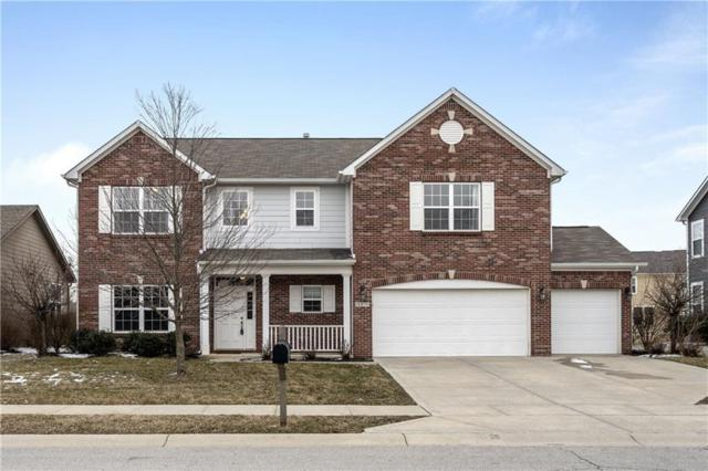 15970 Bounds Drive, Noblesville, IN 46062 (MLS #21626220) :: AR/haus Group Realty