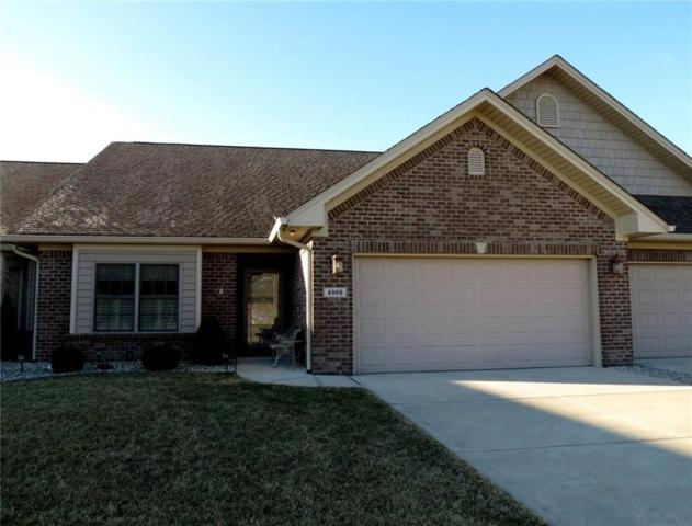 4969 Anna Maria Drive, Columbus, IN 47203 (MLS #21626223) :: Mike Price Realty Team - RE/MAX Centerstone