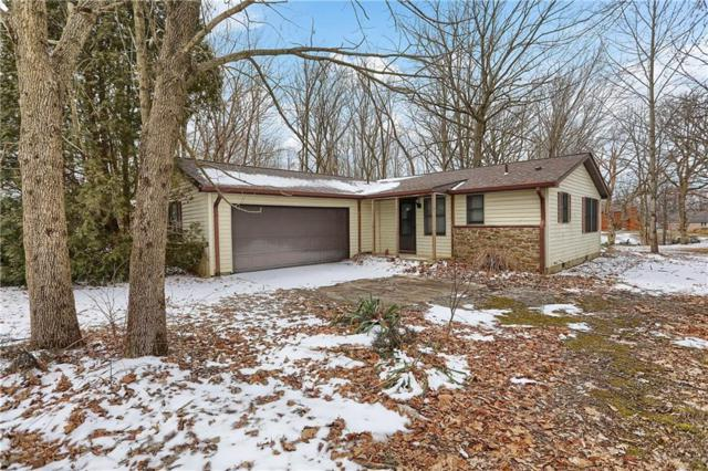 4 Gettysburg, Coatesville, IN 46121 (MLS #21626226) :: Mike Price Realty Team - RE/MAX Centerstone