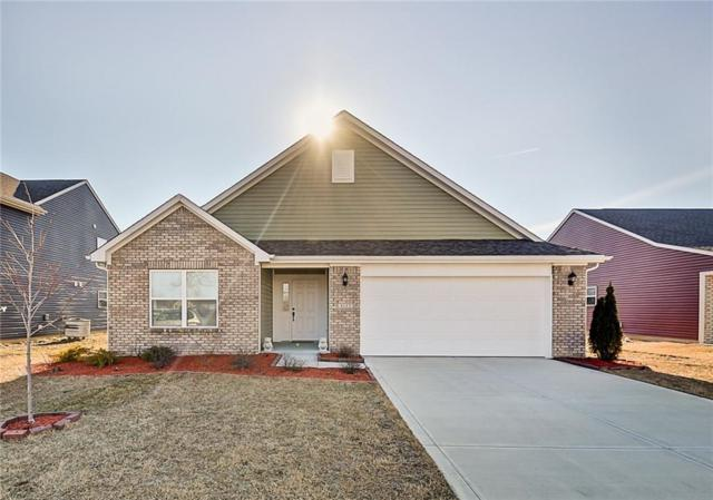 4115 Viva Lane, Indianapolis, IN 46239 (MLS #21626288) :: Mike Price Realty Team - RE/MAX Centerstone