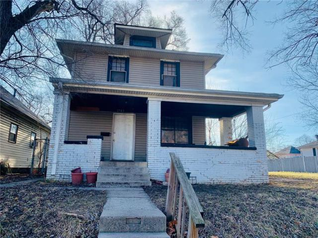 2943 N Winthrop Avenue, Indianapolis, IN 46205 (MLS #21626312) :: Mike Price Realty Team - RE/MAX Centerstone