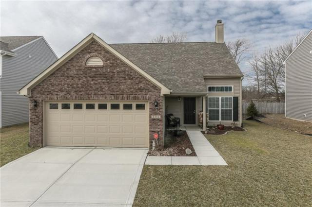 2356 Sungold Trail, Greenwood, IN 46143 (MLS #21626339) :: Mike Price Realty Team - RE/MAX Centerstone