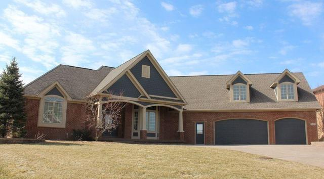 14345 Gainesway Circle, Fishers, IN 46040 (MLS #21626384) :: Mike Price Realty Team - RE/MAX Centerstone