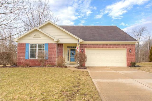 683 Hohlier Lane, Avon, IN 46123 (MLS #21626389) :: Mike Price Realty Team - RE/MAX Centerstone