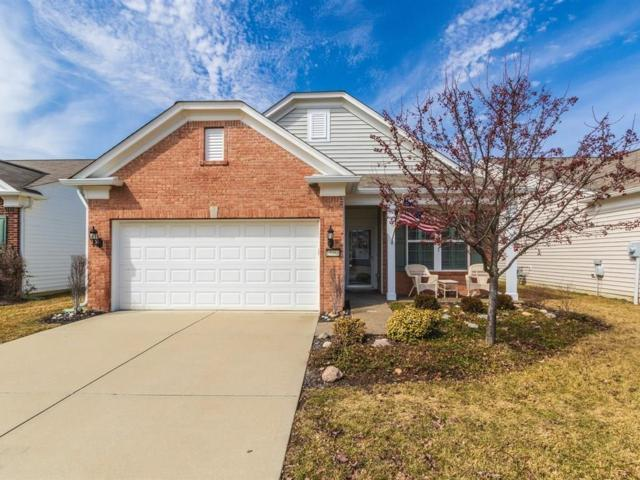 15986 Marsala Drive, Fishers, IN 46037 (MLS #21626401) :: AR/haus Group Realty
