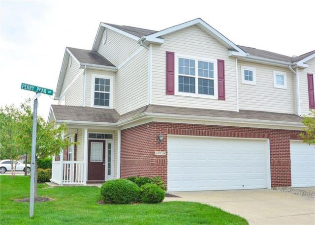 10919 Perry Pear Drive, Zionsville, IN 46077 (MLS #21626413) :: Mike Price Realty Team - RE/MAX Centerstone
