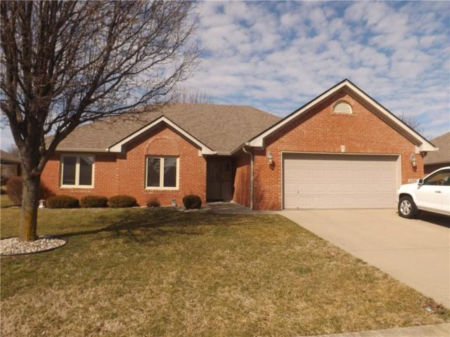 5134 Montpelier Court, Columbus, IN 47203 (MLS #21626441) :: Mike Price Realty Team - RE/MAX Centerstone