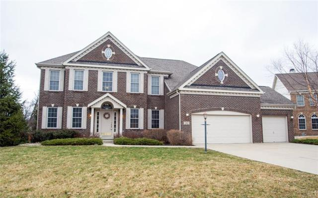 11826 Loudoun Place, Fishers, IN 46037 (MLS #21626468) :: Mike Price Realty Team - RE/MAX Centerstone
