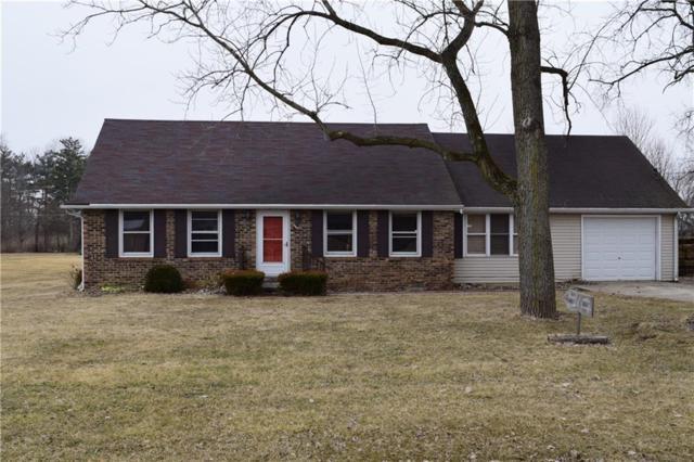 3501 S Post Road, Muncie, IN 47302 (MLS #21626543) :: The ORR Home Selling Team
