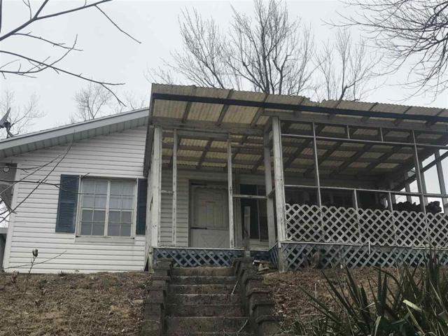 406 N Mohee Drive, Hartford City, IN 47348 (MLS #21626558) :: The ORR Home Selling Team
