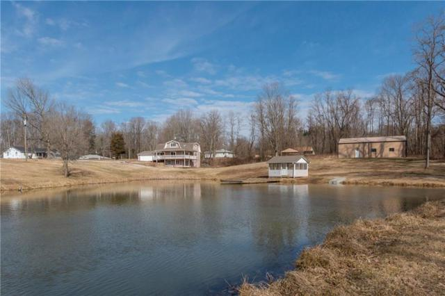 7365 State Road 39, Martinsville, IN 46151 (MLS #21626572) :: Mike Price Realty Team - RE/MAX Centerstone