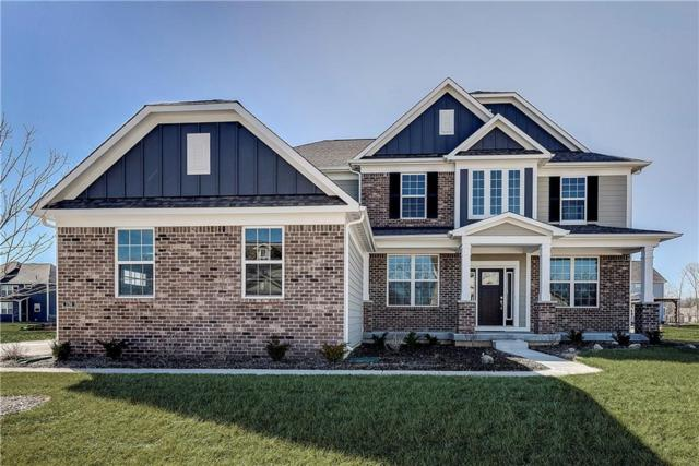 3798 Evergreen Way, Zionsville, IN 46077 (MLS #21626592) :: AR/haus Group Realty