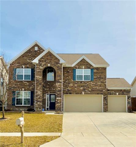 8803 N Aspen Way, Mccordsville, IN 46055 (MLS #21626610) :: Mike Price Realty Team - RE/MAX Centerstone