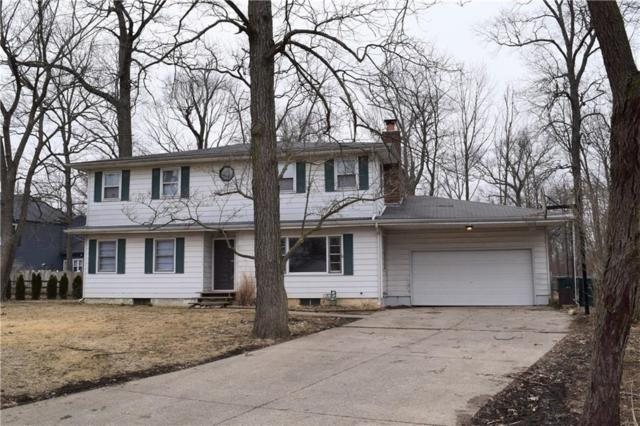 3200 W Stradling Drive, Muncie, IN 47304 (MLS #21626617) :: Richwine Elite Group